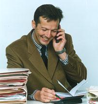 Advocaat Ward Van Loo
